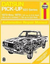 datsun faq frequently asked questions look here first general rh ratsun net 1984 Nissan Pickup Wiring Diagram 1983 Datsun 720 Wiring-Diagram